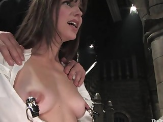 The Training of Bobbi Starr Day One