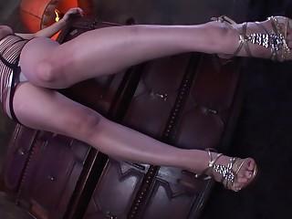 Amazing Japanese floozy Minako Komukai in Exotic big tits, couple JAV movie