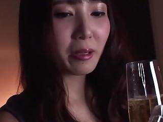 Hottest Japanese slut Ayaka Tomada in Exotic Cumshots, BDSM JAV movie