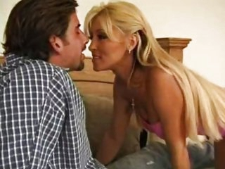 Nice and nasty Jill Kelly