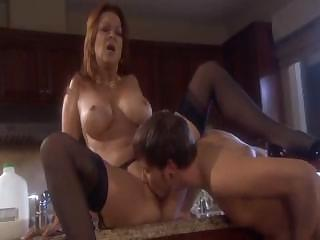 My Superlatively good Friend Fucked My Mother